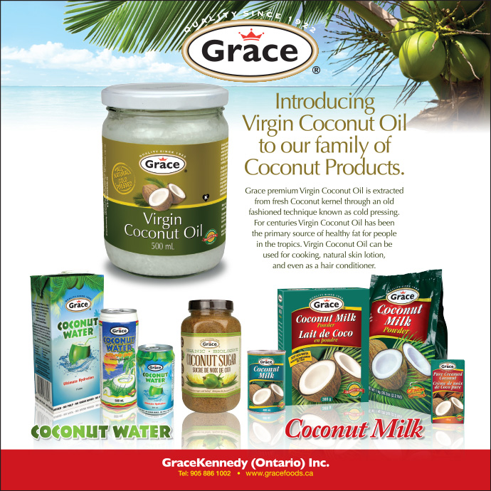 Grace Foods Canada