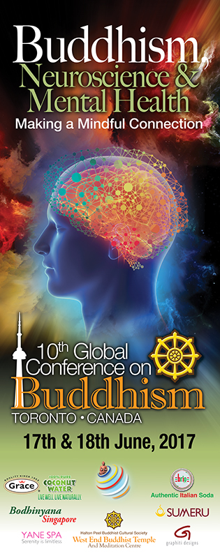 10th Global Buddhist Convention
